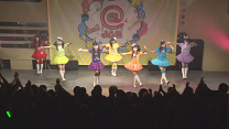 Dorothy Little Happy ひめキュンフルーツ缶 Party Rockets nano CUNE Jewel Kiss いずこねこ