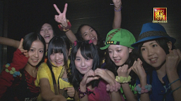 Girl's Revueの裏側〜1stSTAGE