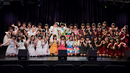GIRL'S NATURAL LIVE 2014~Autumn