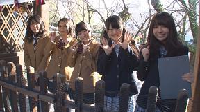 SKE48学園 #40