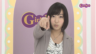 GirlsNews~声優 #46
