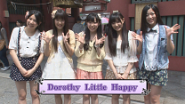 Dorothy Little Happy
