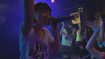 藤江れいな(AKB48) HKT48 AKB48 lyrical school ライムベリー Party Rockets Dancing Dolls