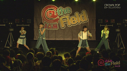 @JAM the Field vol.12